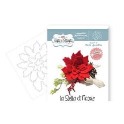 Fustella Creattiva La Stella di Natale CRFS000800
