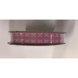 Creative Ribbon Rocchetto di Nastro 2m, x rosa