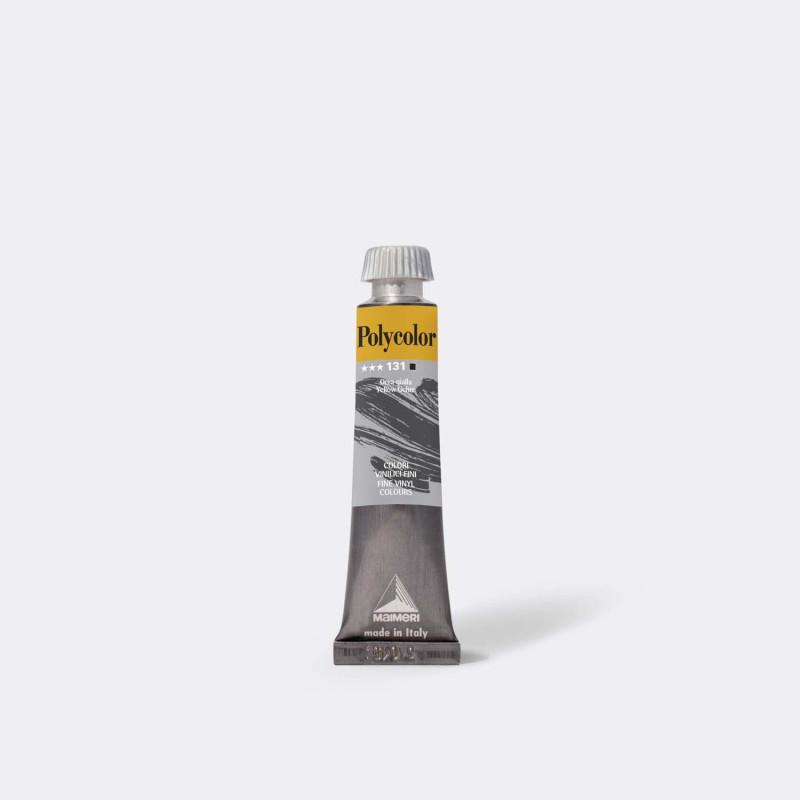 Maimeri Polycolor 131 Ocra Gialla 20 ml