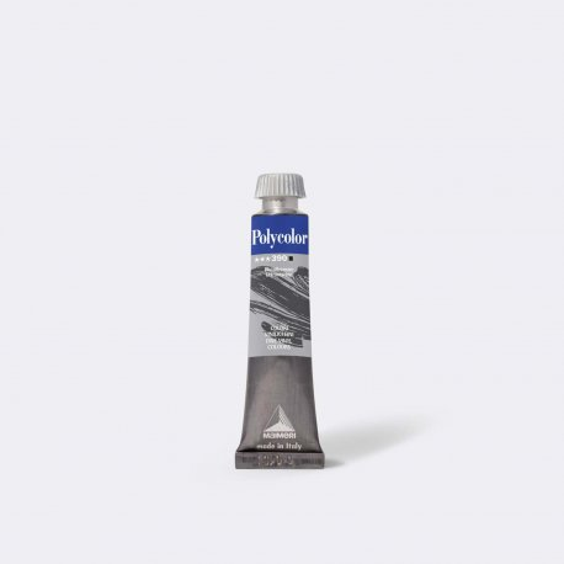 Maimeri Polycolor 390 Blu Oltremare 20 ml