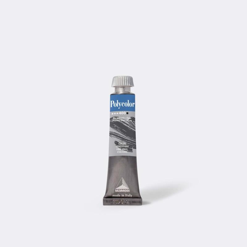 Maimeri Polycolor 400 Blu primario 20 ml