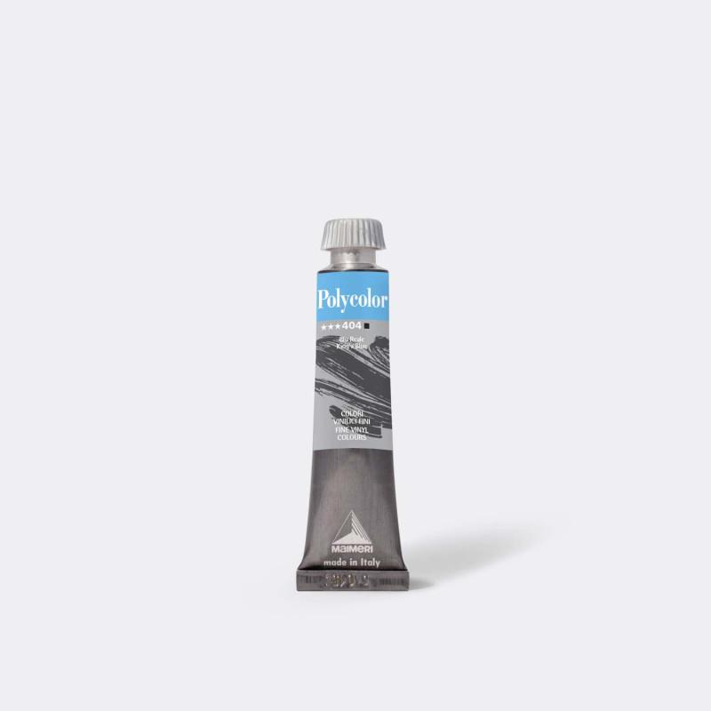 Maimeri Polycolor 404 Blu Reale 20 ml