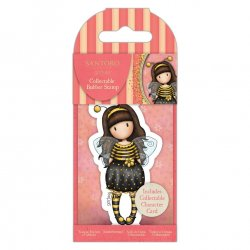 Timbro Mini Gorjuss Santoro No. 66 Bee-Loved GOR 907331
