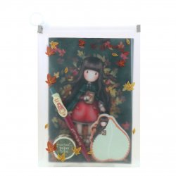 Set di Cancelleria Gorjuss Planner Stationery Set 1037GJ01 Autumn Leaves