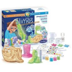 Kit completo Slime...