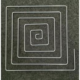 Girigogolo Quadrato La Terra 26cm