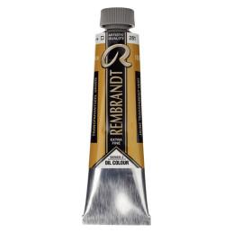 Rembrandt colore a olio...