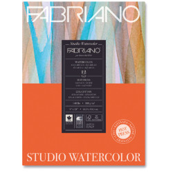 Fabriano Watercolour Studio...