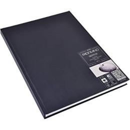 Blocco Sketch Book cucito...
