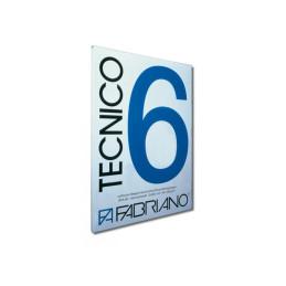 Blocco Disegno Tecnico 6 A3...