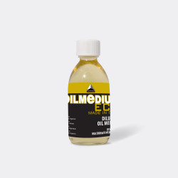 Diluente Oil Medium Eco 605...