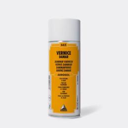 Bombola Damar spray 665...