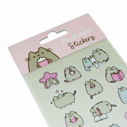 Adesivi Pusheen Puffy...