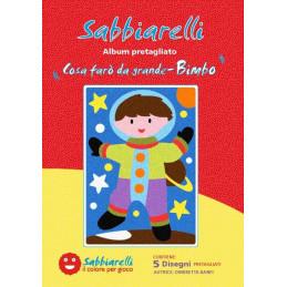 Sabbiarelli Album Cosa Farò...