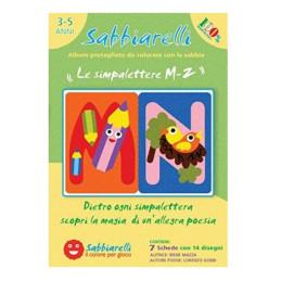 Sabbiarelli Album Le...
