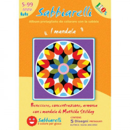 Sabbiarelli Album I Mandala...