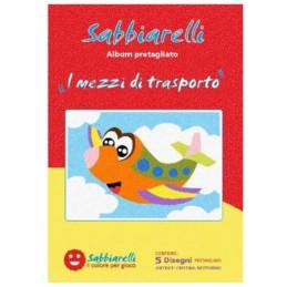 Sabbiarelli Album I Mezzi...