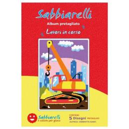Sabbiarelli Album Lavori in...