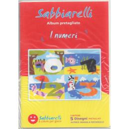 Sabbiarelli Album I Numeri...