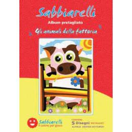 Sabbiarelli Album Gli...
