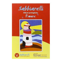 Sabbiarelli Album Il Mare...