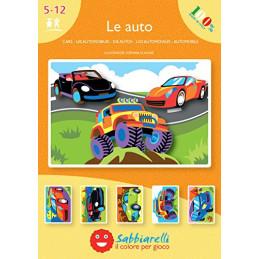 Sabbiarelli Album Le Auto...