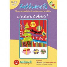 Sabbiarelli Album Papersand...