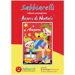 Sabbiarelli Album Auguri di...