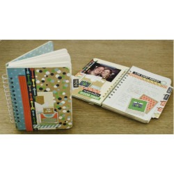 Cinch Kit Journal We R 62363-2