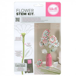 Flower Stem Kit We R 71343