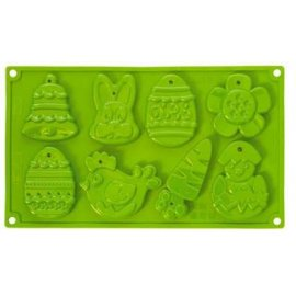 EASTER DOLCETTI- FR098 -