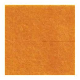 Feltro in fogli 3 mm 50x70cm - 5301 - 31 - Arancio medio