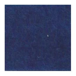 Feltro in fogli 3 mm 50x70cm - 5301 - 10 - Blu Oltremare