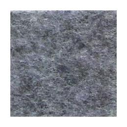 Feltro in fogli 3 mm 50x70cm - 5301 - 88 - Grigio Melange