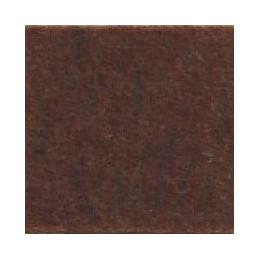 Feltro in fogli 3 mm 50x70cm - 5301 - 95 - bruno rossiccio
