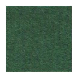 Feltro in fogli 3 mm 50x70cm - 5301 - 11 - Verde