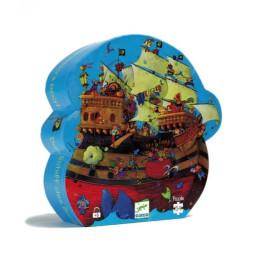 Puzzle Janod La Nave di...