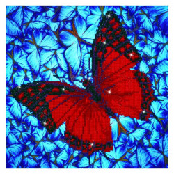 Diamond Dotz Flutter by Red...