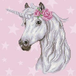 Diamond Dotz Unicorn –...
