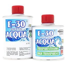 E-30 Effetto acqua A+B...