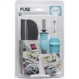 Crea copertine per foto - Fuse Photo Sleeve Tool - We R - 662531