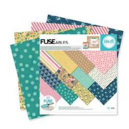FUSEAbles – 30,5x30,5 cm Plastic Paper, 660860