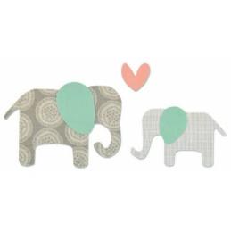 Fustella Bigz – Elephants...