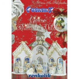 Gioioso Brillante Natale Renkalik