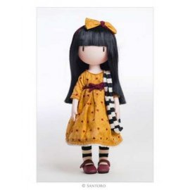 Gorjuss Doll - The Pretend Friend 4904