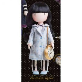 Gorjuss Doll – The White Rabbit 4903