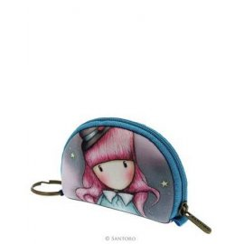 Gorjuss Mini Pouch/Purse - The Dreamer 369GJ04