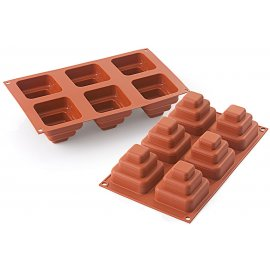 MINI WONDER CAKES SQUARE- SF168 -