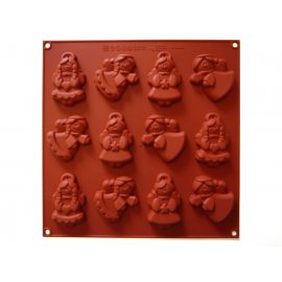 Stampi da colaggio MY ANGEL COOKIES HSH06