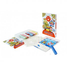 Sabbiarelli Christmas Kit 100CK0800